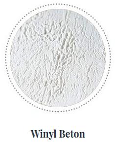Flizelina strukturalna - beton