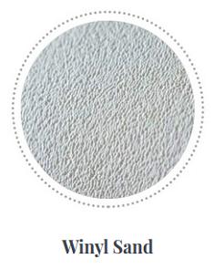 Flizelina strukturalna - sand